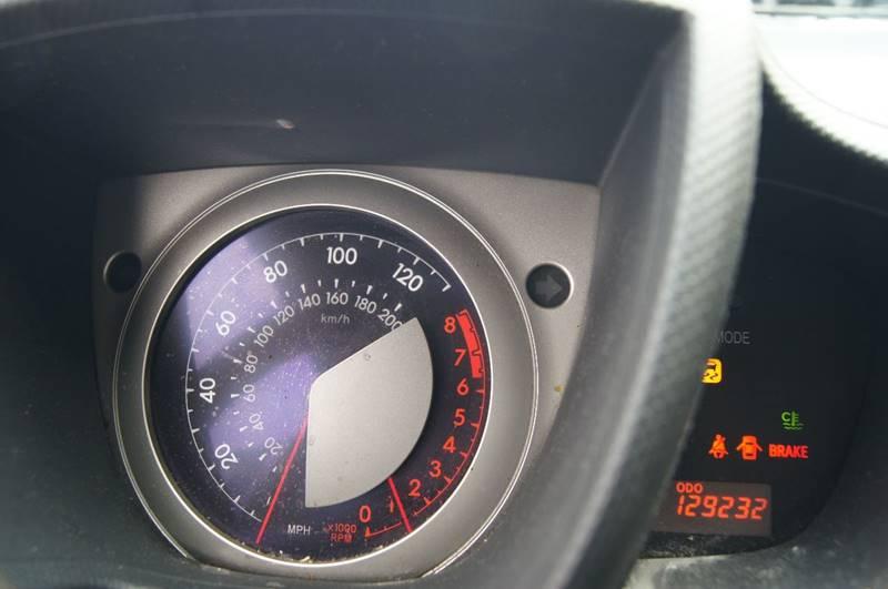 2010 Scion xD 4dr Hatchback 4A - Nashville TN