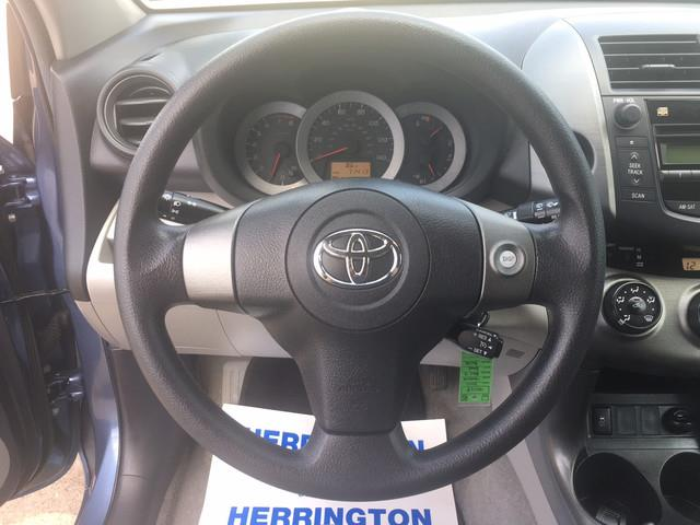 2011 Toyota RAV4 for sale at Herrington Automotive Marietta in Marietta OH
