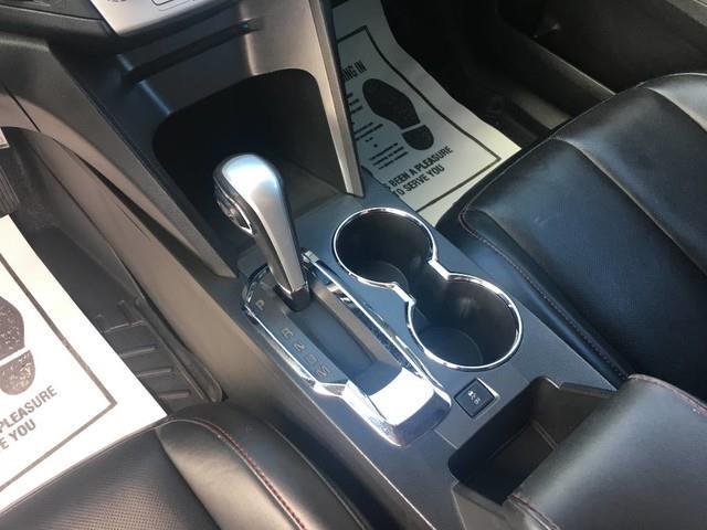 2010 Chevrolet Equinox for sale at Herrington Automotive Marietta in Marietta OH