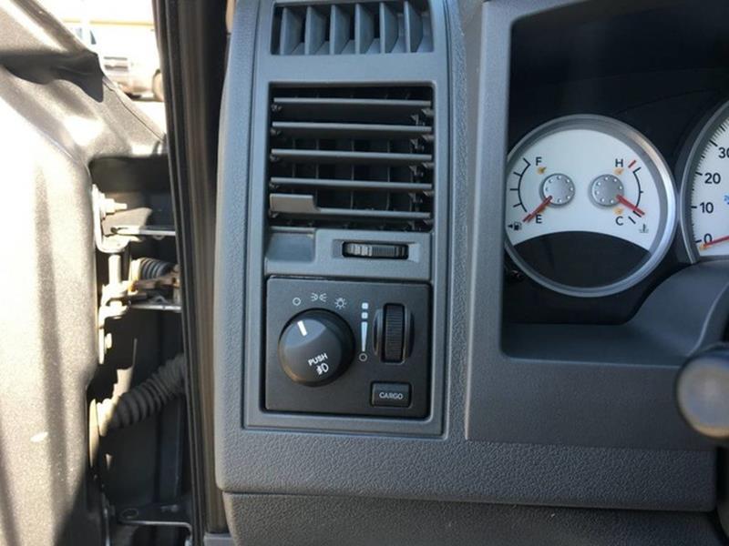 2005 Dodge Dakota for sale at Herrington Automotive Marietta in Marietta OH