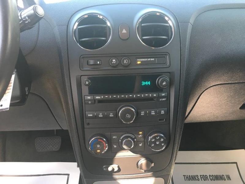 2010 Chevrolet HHR for sale at Herrington Automotive Marietta in Marietta OH