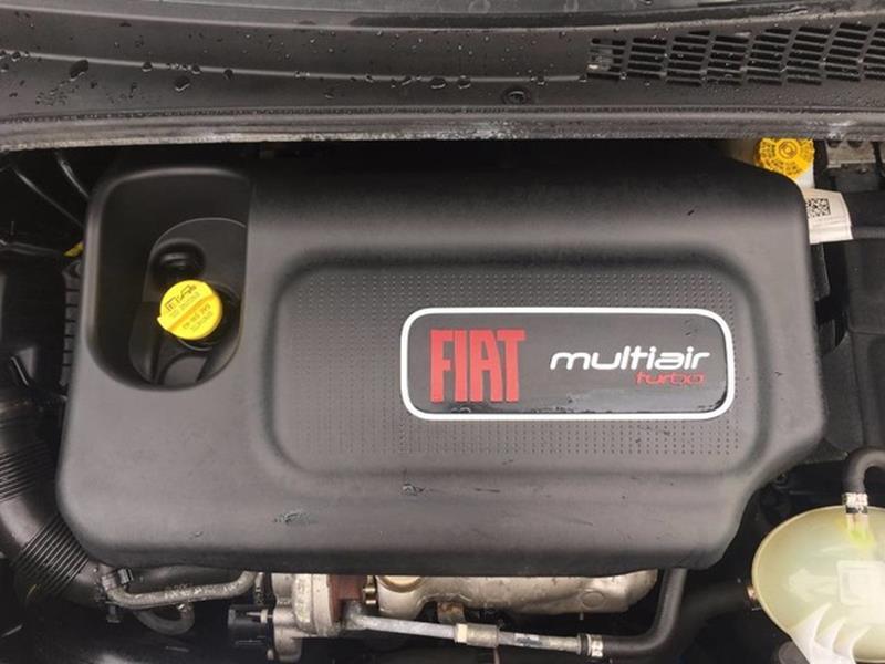 2014 FIAT 500L for sale at Herrington Automotive Marietta in Marietta OH