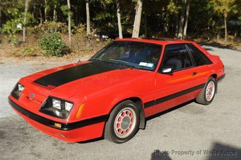 1985 Ford Mustang for sale in Riverhead, NY