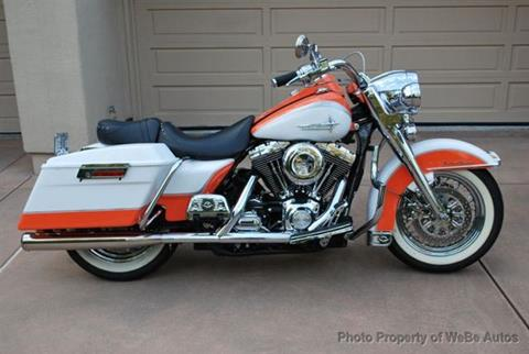 2002 Harley-Davidson FLHR for sale in Riverhead, NY