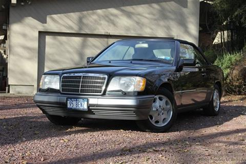 1995 Mercedes-Benz E-Class for sale in Riverhead, NY