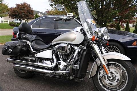 2007 Kawasaki Vulcan for sale in Riverhead, NY
