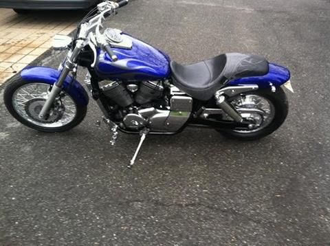 2005 Honda Shadow for sale in Riverhead, NY