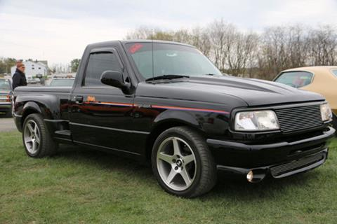 1993 Ford Ranger for sale in Riverhead, NY