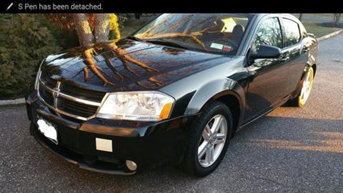 2009 Dodge Avenger for sale in Riverhead, NY