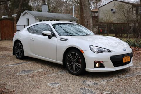 2013 Subaru BRZ for sale in Riverhead, NY