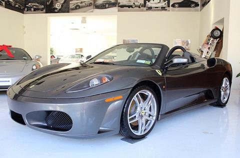 2007 Ferrari F430 for sale in Riverhead, NY