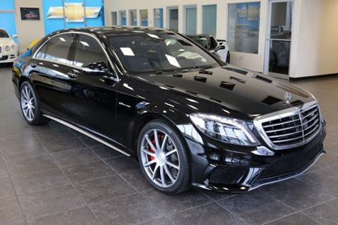 2016 Mercedes-Benz S-Class for sale in Riverhead, NY