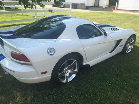 2006 Dodge Viper for sale in Riverhead, NY
