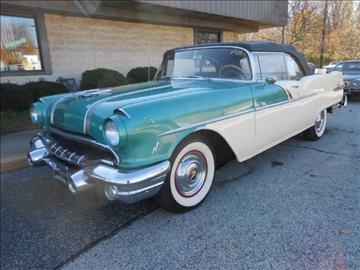1956 Pontiac Star Chief for sale in Riverhead, NY