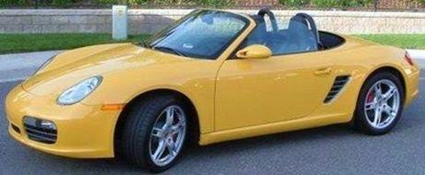 2005 Porsche Boxster for sale in Riverhead, NY