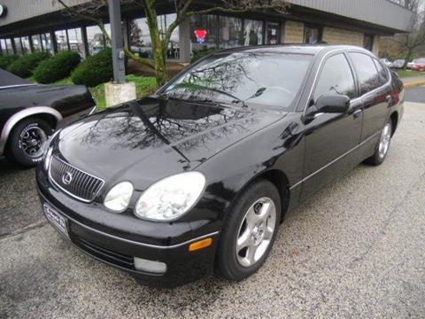 2002 Lexus GS 300 for sale in Riverhead, NY