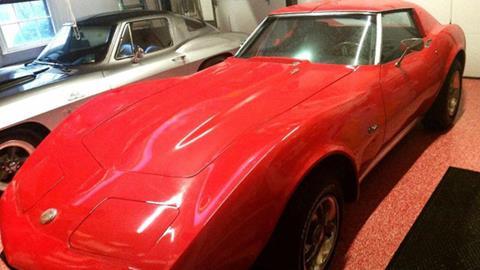 1975 Chevrolet Corvette for sale in Riverhead, NY