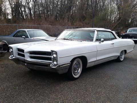 1966 Pontiac Catalina for sale in Riverhead, NY