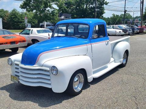 1954 Chevrolet 3100 for sale in Riverhead, NY