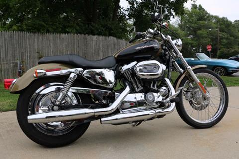 2007 Harley-Davidson XL1200 for sale in Riverhead, NY