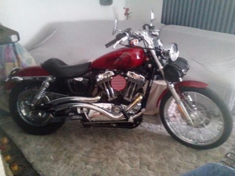 2009 Harley-Davidson XL1200 for sale in Riverhead, NY