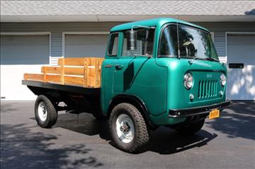 1962 Willys Jeep for sale in Riverhead, NY