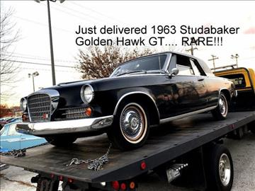 1963 Studebaker Hawk for sale in Riverhead, NY