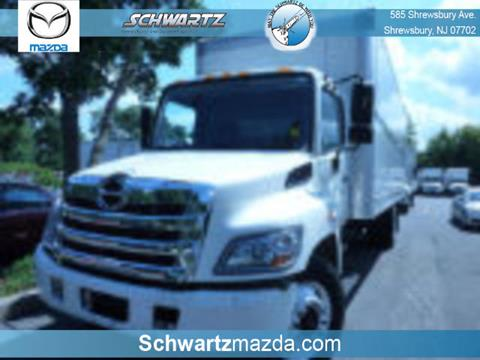 2015 Hino 268 for sale in Riverhead, NY