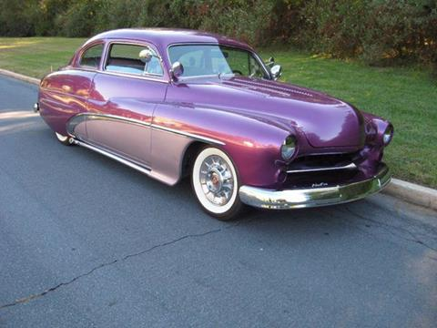 1950 Mercury COUPE for sale in Riverhead, NY