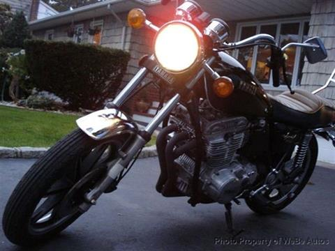 1978 Yamaha Special 750 for sale in Riverhead, NY