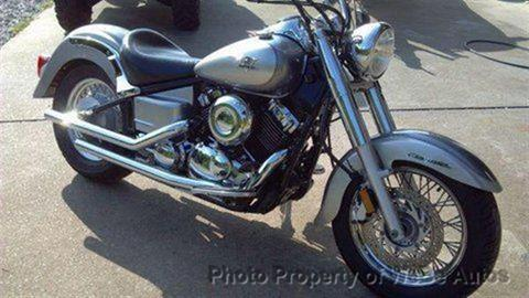 2009 Yamaha V-Star for sale in Riverhead, NY