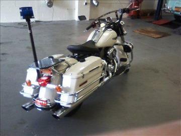 2011 Harley-Davidson Road King for sale in Riverhead, NY
