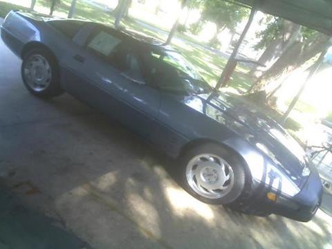 1991 Chevrolet Corvette for sale in Riverhead, NY