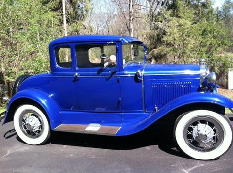 1931 Ford Model A for sale in Riverhead, NY