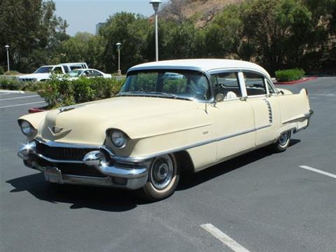 1956 Cadillac Series 62 for sale in Riverhead, NY