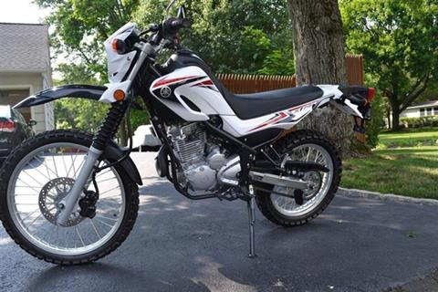 2011 Yamaha XT 250 for sale in Riverhead, NY