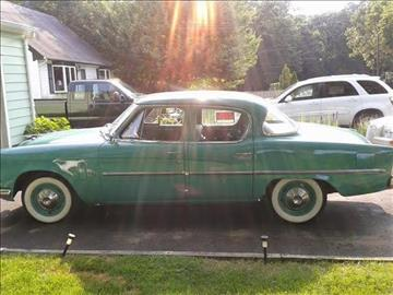 1954 Studebaker Champion for sale in Riverhead, NY