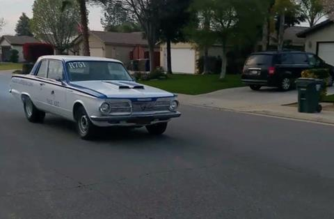 1965 Plymouth Valiant for sale in Riverhead, NY