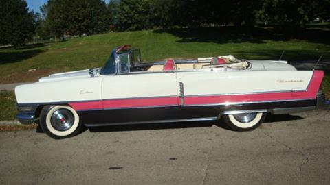 1955 Packard Caribbean for sale in Riverhead, NY