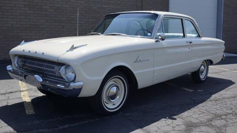 1961 Ford Falcon for sale in Riverhead, NY