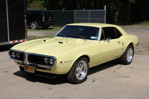 1967 Pontiac Firebird for sale in Riverhead, NY