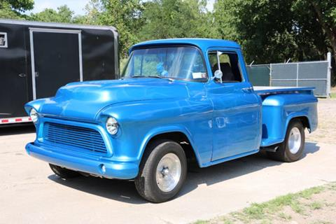 1957 Chevrolet 3100 for sale in Riverhead, NY