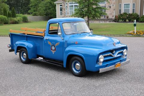 1955 Ford F-250 for sale in Riverhead, NY