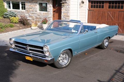 1966 Ford Fairlane for sale in Riverhead, NY