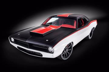 1970 Plymouth Barracuda for sale in Riverhead, NY