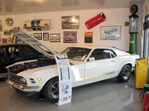 1970 Ford Mustang Boss 302 for sale in Riverhead, NY