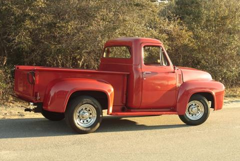 1954 Ford F-100 for sale in Riverhead, NY