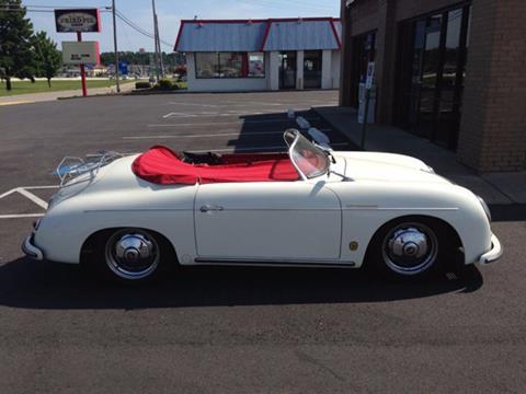 1957 Porsche 356 for sale in Riverhead, NY