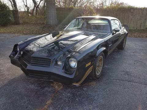 1980 Chevrolet Camaro for sale in Riverhead, NY