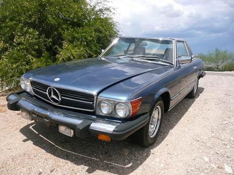 1982 Mercedes-Benz 380-Class for sale in Riverhead, NY